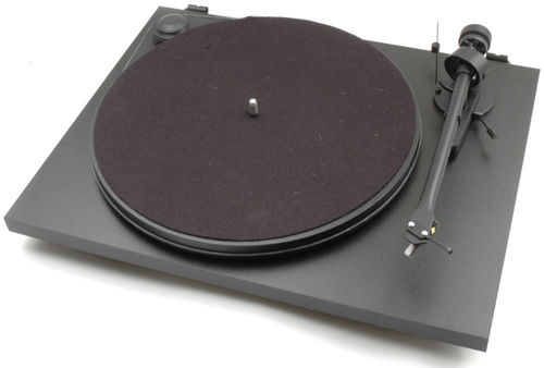 Pro-Ject Essential 2 levysoitin