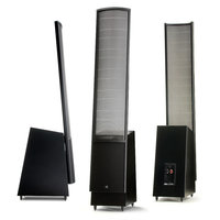 MartinLogan ElectroMotion ESL lattiakaiutinpari