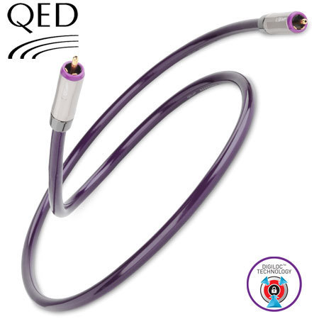 QED Reference Digital Audio 40 RCA-kaapeli