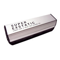 Milty Super Exstatic Brush