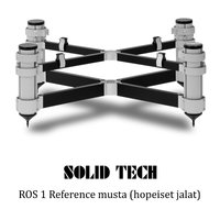 SolidTech ROS1 Reference, hopea