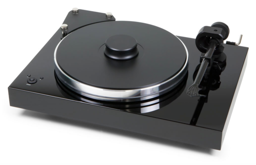 Pro-Ject Xtension 9 Evolution Superpack.