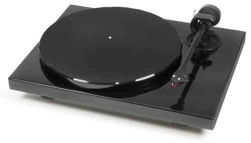 Pro-Ject 1 Xpression Carbon 2M Red