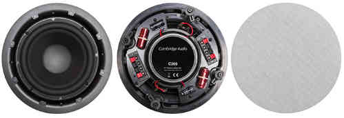 Cambridge Audio C200B upposubwoofer