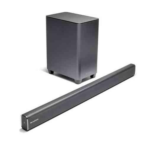 Cambridge Audio TVB2 V2 soundbar+langaton sub