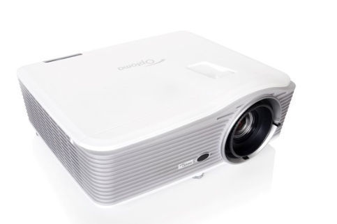 Optoma EH515 Full HD projektori.