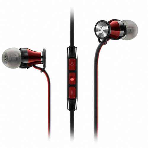 Sennheiser Momentum In-Ear iPhone