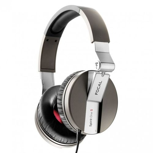 Focal Spirit One S kuulokkeet