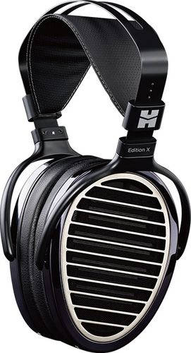HifiMAN Edition X referenssikuulokkeet.