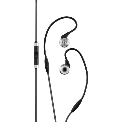 RHA MA750i in-ear-kuulokkeet.