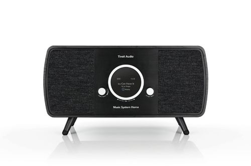 Tivoli Audio Music System Home Gen 2