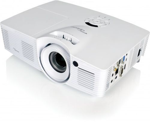 Optoma EH416 Full HD projektori.