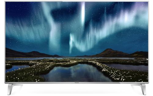 "Panasonic TX-65DX750E 65"" 4K LED-televisio"