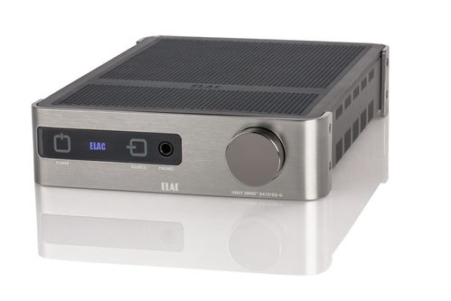 Elac Element EA101EQ-G stereovahvistin