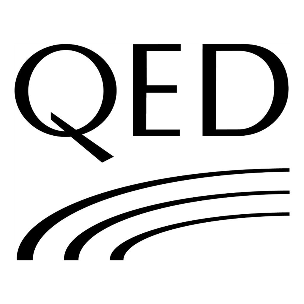 QED Performance Audio J2P Graphite audiokaapeli