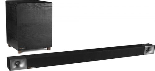 Klipsch Bar 48 soundbar