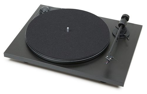 Pro-Ject Primary levysoitin
