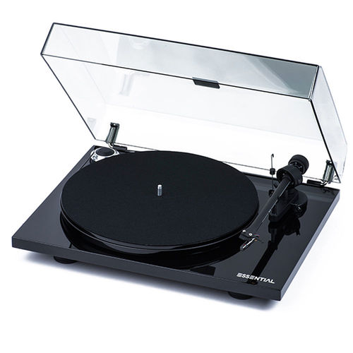 Pro-Ject Essential 3 levysoitin