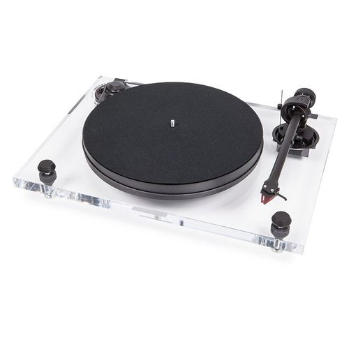 Pro-Ject 2-Xperience Primary levysoitin