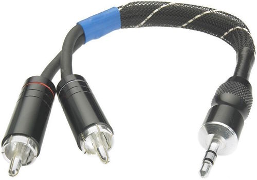 Pro-Ject Connect It RCA, 3.5 mm - RCA