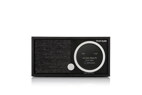 Tivoli Audio Model One Digital Gen 2 pöytäradio