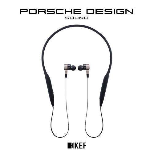 KEF MOTION ONE by Porsche design BT-kuulokkeet