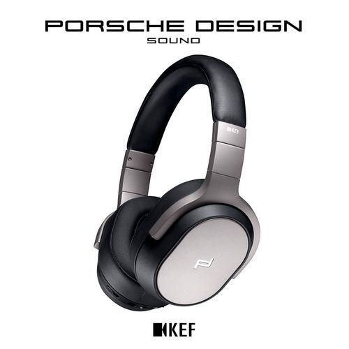 KEF Space One Wireless kuulokkeet