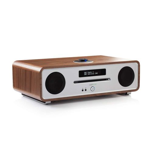 Ruark Audio R4Mk3 CD/Bluetooth -pöytäradio