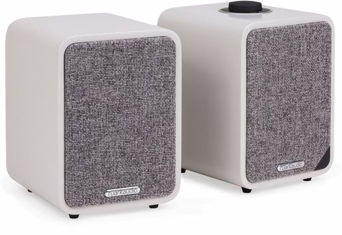 Ruark Audio MR1Mk2 Aktiivinen Bluetooth-kaiutinpari