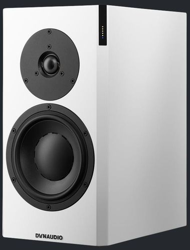 Dynaudio Focus 20 XD + Connect + Stand6, vaihto
