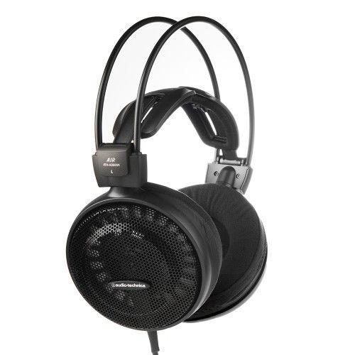 Audio-Technica ATH-AD500X kuulokkeet
