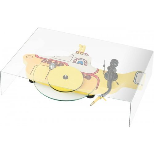 Pro-Ject Cover It Yellow Submarine