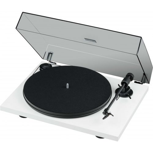 Pro-Ject Primary E levysoitin