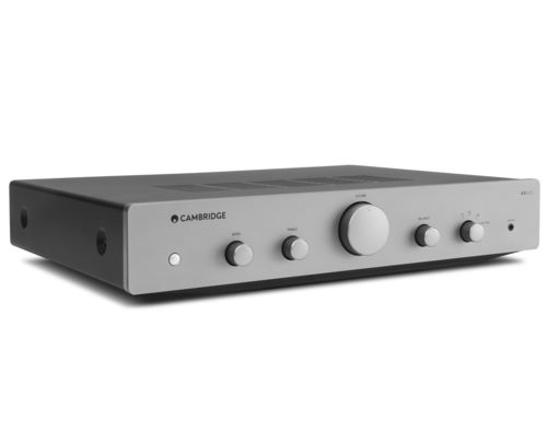 Cambridge Audio AXA25 stereovahvistin