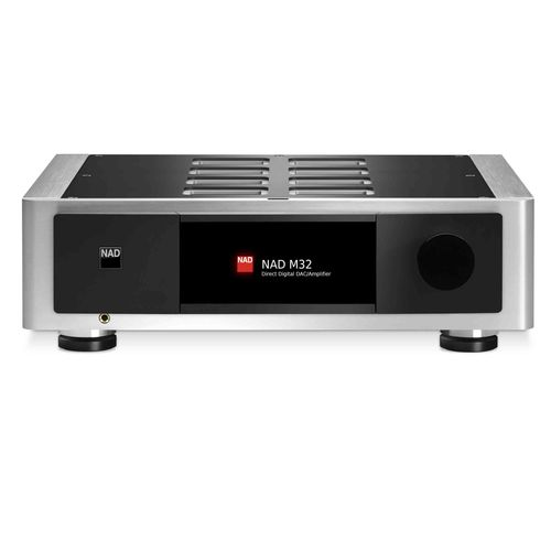 NAD Masters M32 Direct Digital vahvistin