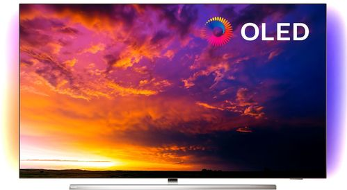 Philips 55OLED854 4K Android TV