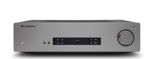 Cambridge CXA61 stereovahvistin