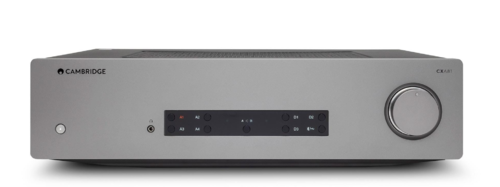 Cambridge Audio CXA81 stereovahvistin