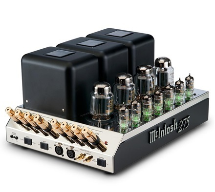 McIntosh MC275 VI demolaite