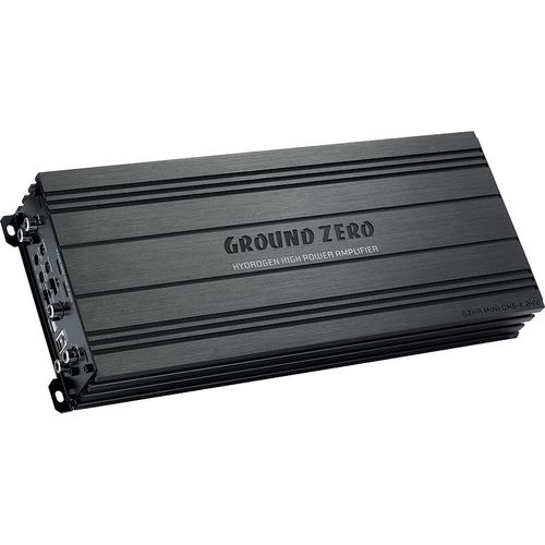Ground Zero GZHA mini ONE-K 24V