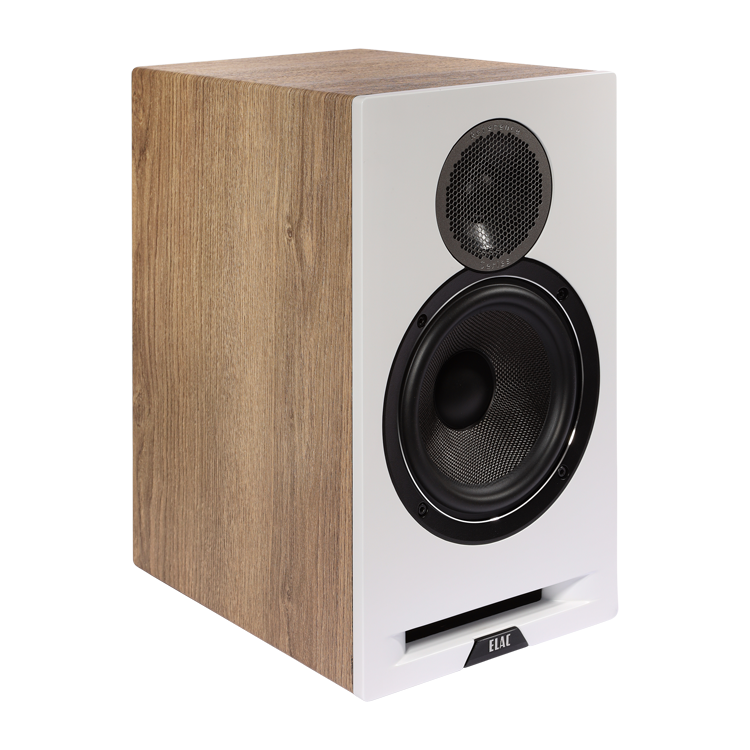 Elac Debut Reference B6  jalustakaiutin