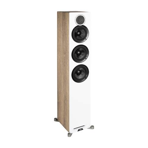 Elac Debut Reference F5 lattiakaiutin