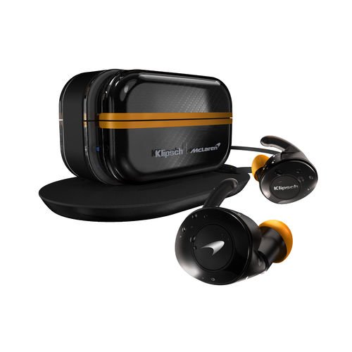 Klipsch T5 II True Wireless Sport McLaren