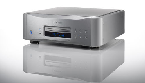 Esoteric K-01XD Super Audio CD-soitin