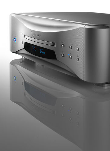 Esoteric Grandioso K1X Super Audio CD-soitin