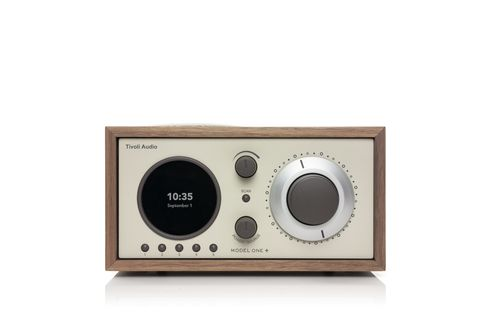 Tivoli Audio Model One + pöytäradio