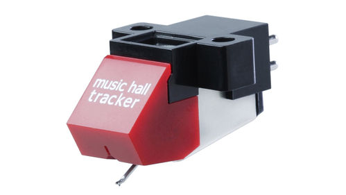Music Hall Tracker äänirasia